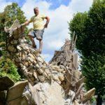Zoran Mojsilov za Pirotske vesti: Pozivam vandale da mi na leto pomognu da popravimo Jabučila