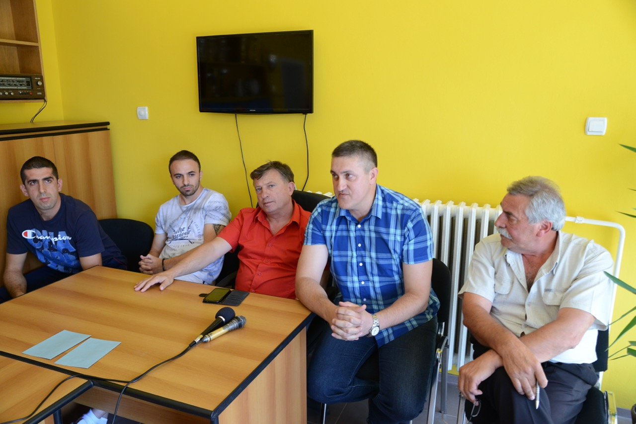 Photo of Finale Kupa oslobođenja grada u ponedeljak u sklopu proslave Slave Grada