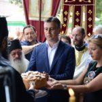 Gradonačelnik Vasić: Obnavljanjem gradske slave počeli smo duhovnu obnovu našeg grada
