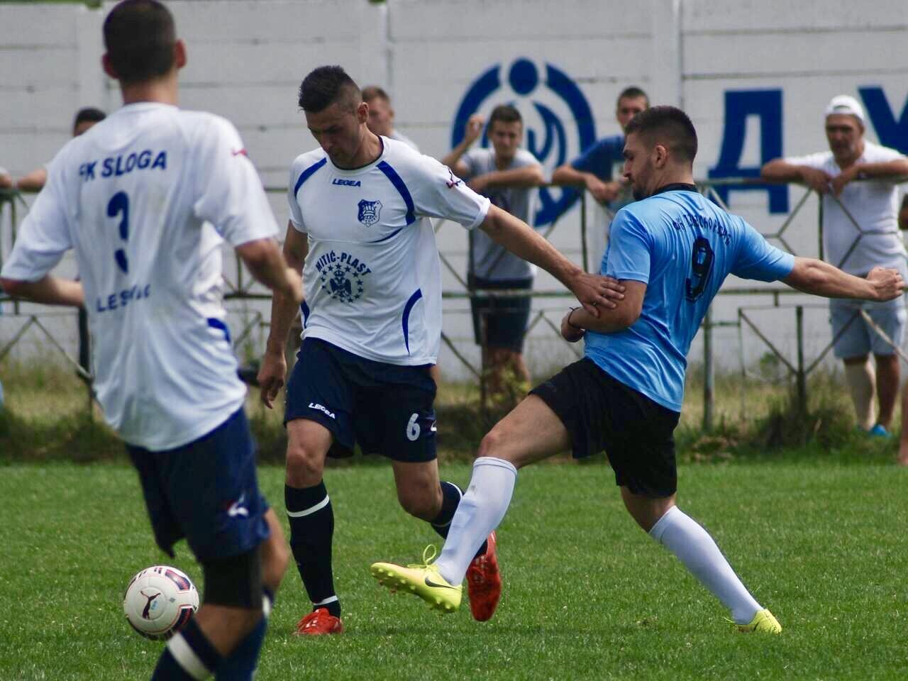 Photo of FK Tanasko Rajić pobedom počeo takmičenje u Zoni