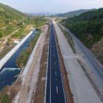 Asfaltirano 5.5 kilometra Koridora 10 između Staničenja i Pirota, uskoro puštanje u saobraćaj