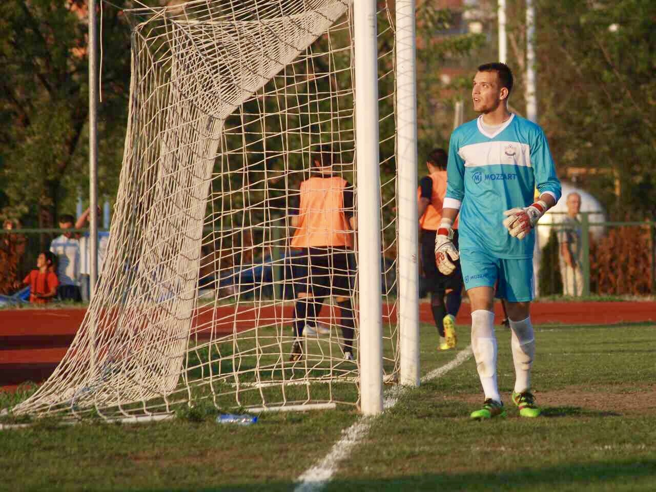 Photo of Trener Dukić: Uzeli smo bod, vraćamo samoupouzdanje, igrači su bili pravi heroji