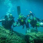 Četvrt veka postojanja Ronilačko plivačkog kluba Pirot