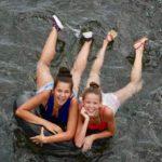 Rafting na Nišavi oborio sve rekorde - više od 150 učesnika