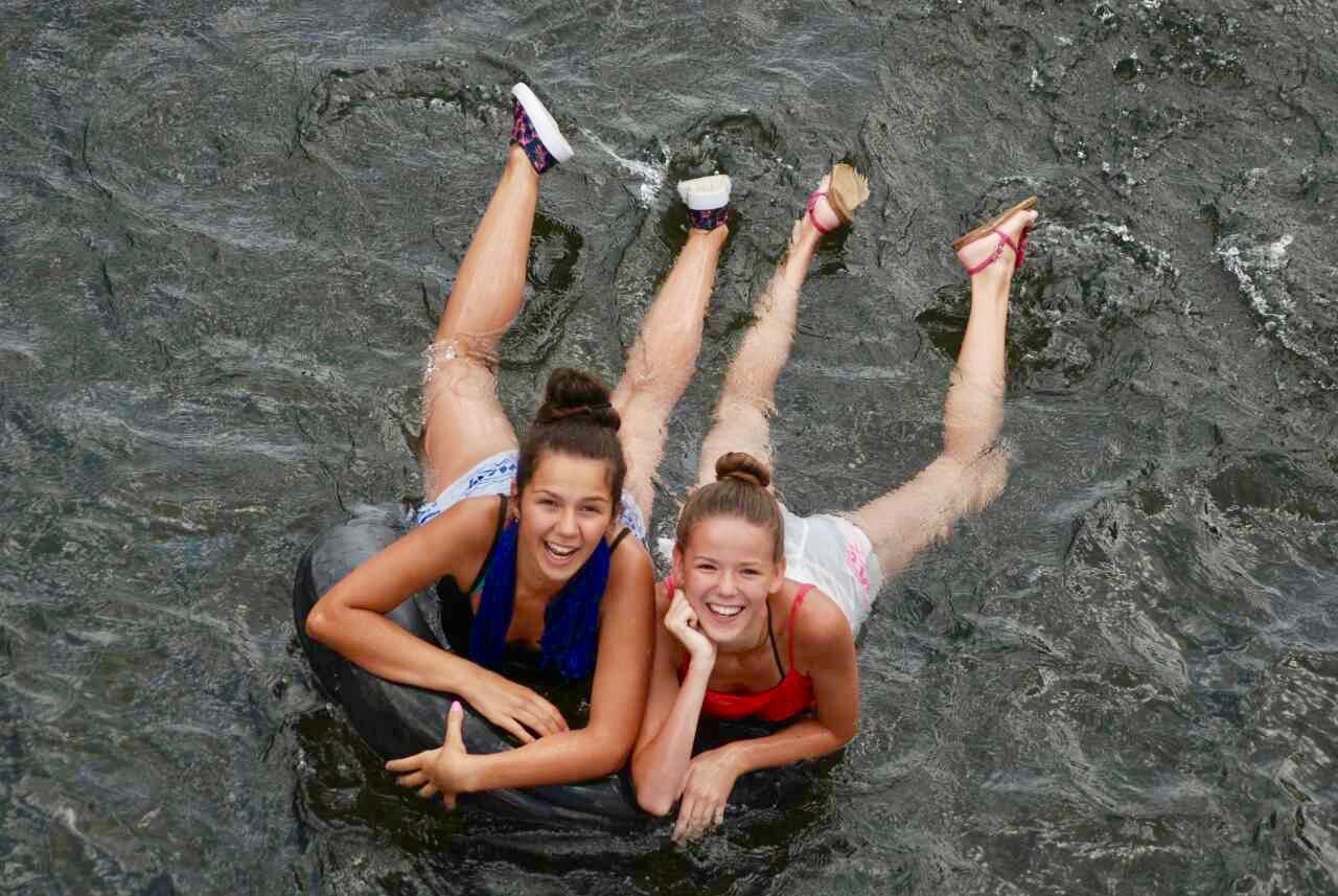 Photo of Rafting na Nišavi oborio sve rekorde – više od 150 učesnika