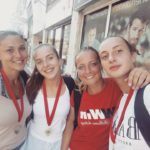 Košarkašice osvojile turnir u Nišu
