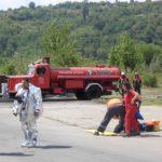 """AD""""Tigar"""": Poseta  predstavnika Srpsko-ruskog  humanitarnog centra"""
