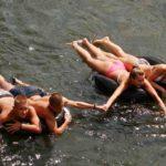 Rafting na Nišavi u subotu 10. avgusta