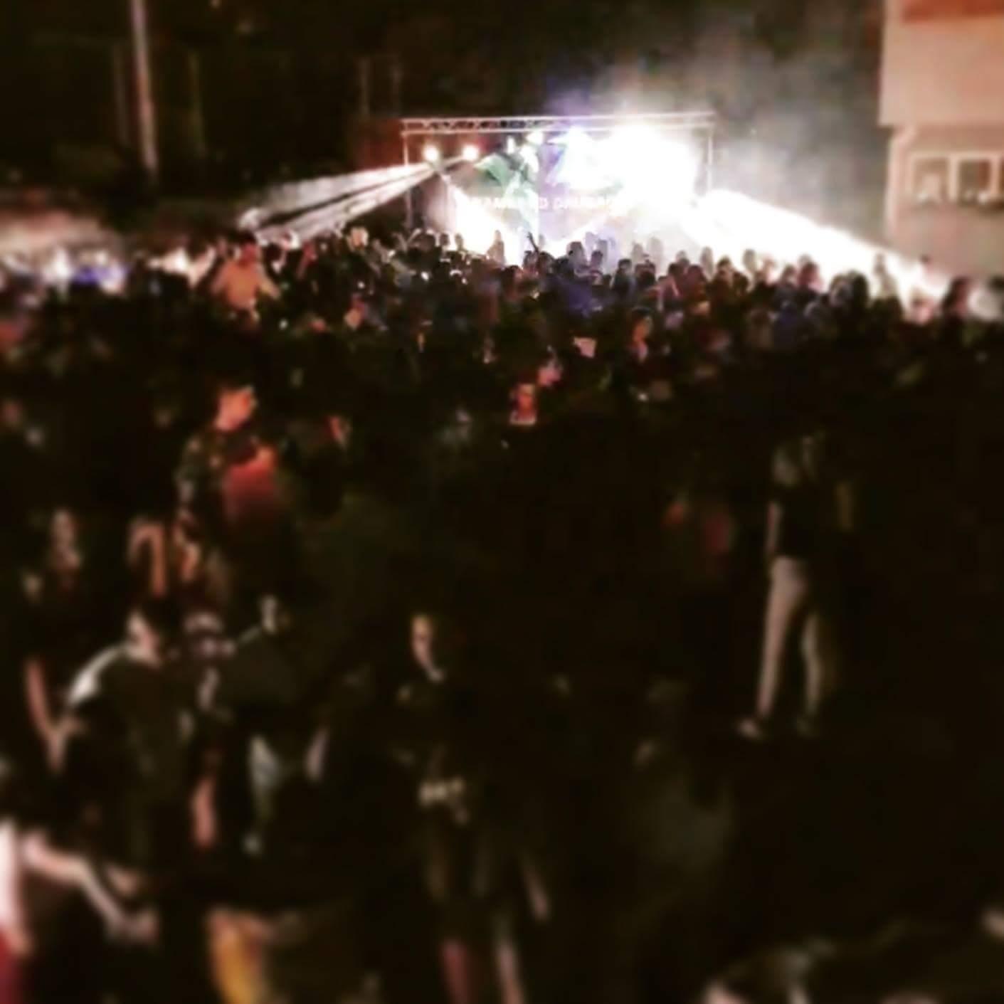 Photo of Omladinski stadion kao Ibica – Više od 1.300 mladih Piroćanaca na Becksperience žurci