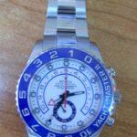 """Zaplenjeni """"Rolex"""" satovi vredni preko 210.000 evra"""