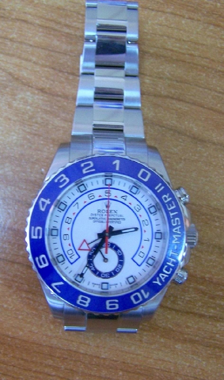 """Photo of Zaplenjeni """"Rolex"""" satovi vredni preko 210.000 evra"""