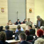 Održana sednica Skupštine grada