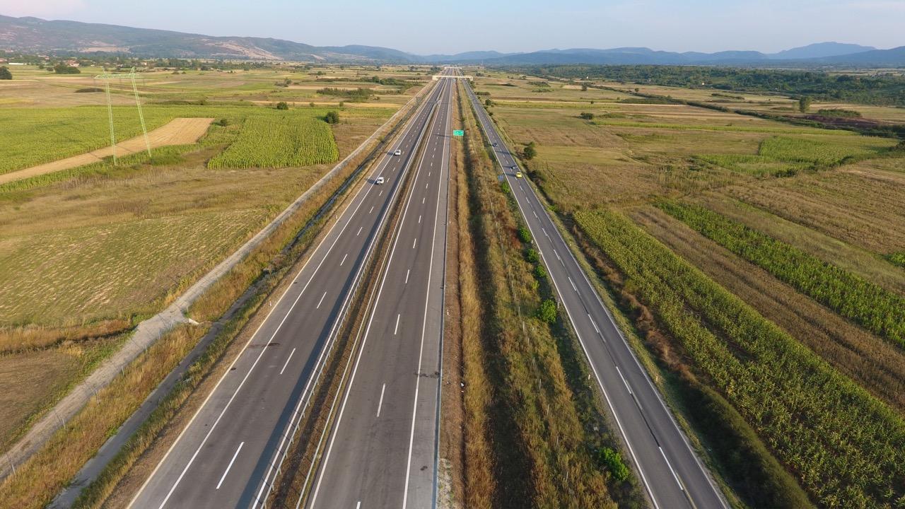 Photo of U subotu se otvara 30 kilometara Koridora 10 od Pirota do granice, ceo Koridor do februara