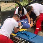 Oni spašavaju živote - Hitna pomoć u Pirotu obeležila 35 godina postojanja