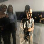 """Izložba pozorišne fotografije u Galeriji """"Čedomir Krstić"""" izazvala veliko interesovanje"""