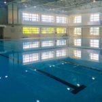Zatvoreni bazen ponovo radi već ovog vikenda