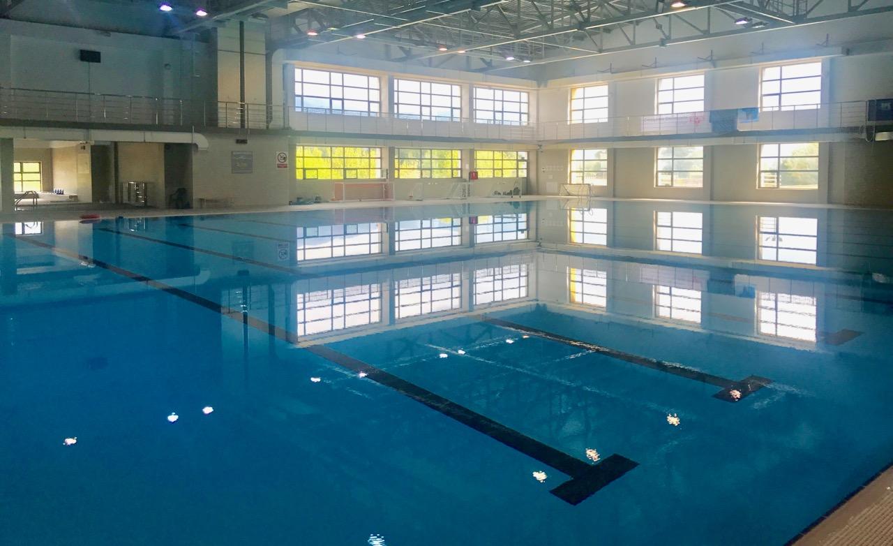 Photo of Zatvoreni bazen ponovo radi već ovog vikenda