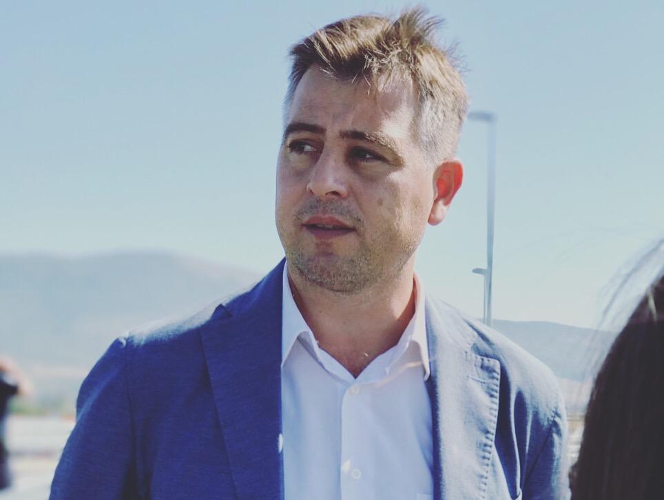 Photo of Vasić: Višestruki značaj Koridora za Pirot