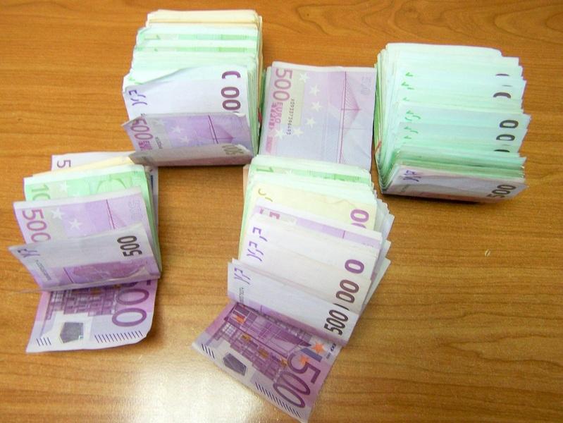 Photo of Gradina:Bogatsvo u crnim čarapama!