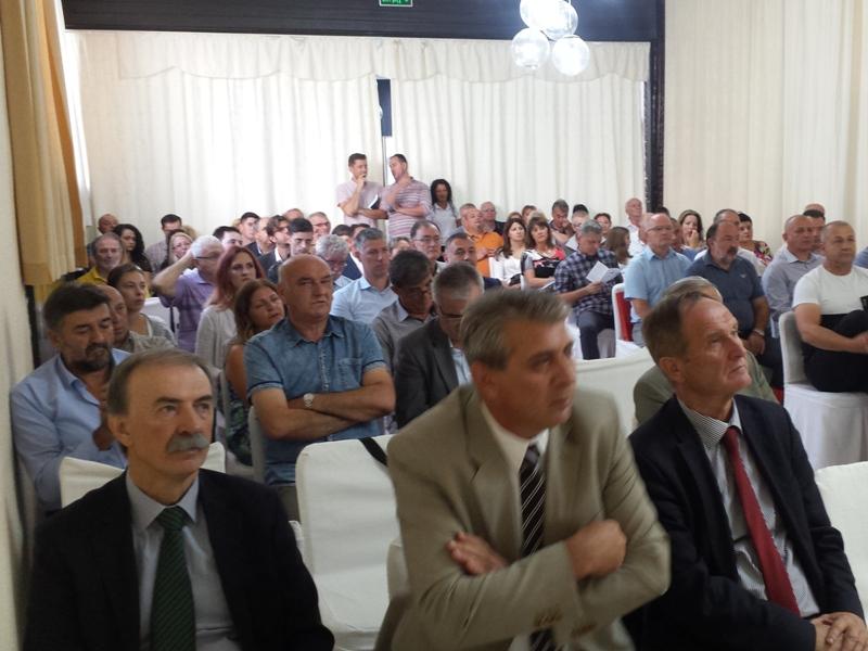 Photo of Slobodna zona Pirot na konferenciji o kvalitetu