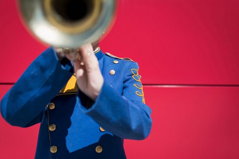 Photo of Dimitrovgrad:Festival duvačkih orkestara!