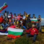 Kad srpski i bugarski planinari zaigraju kolce na skoro 2000 metara nadmorske visine - VIDEO