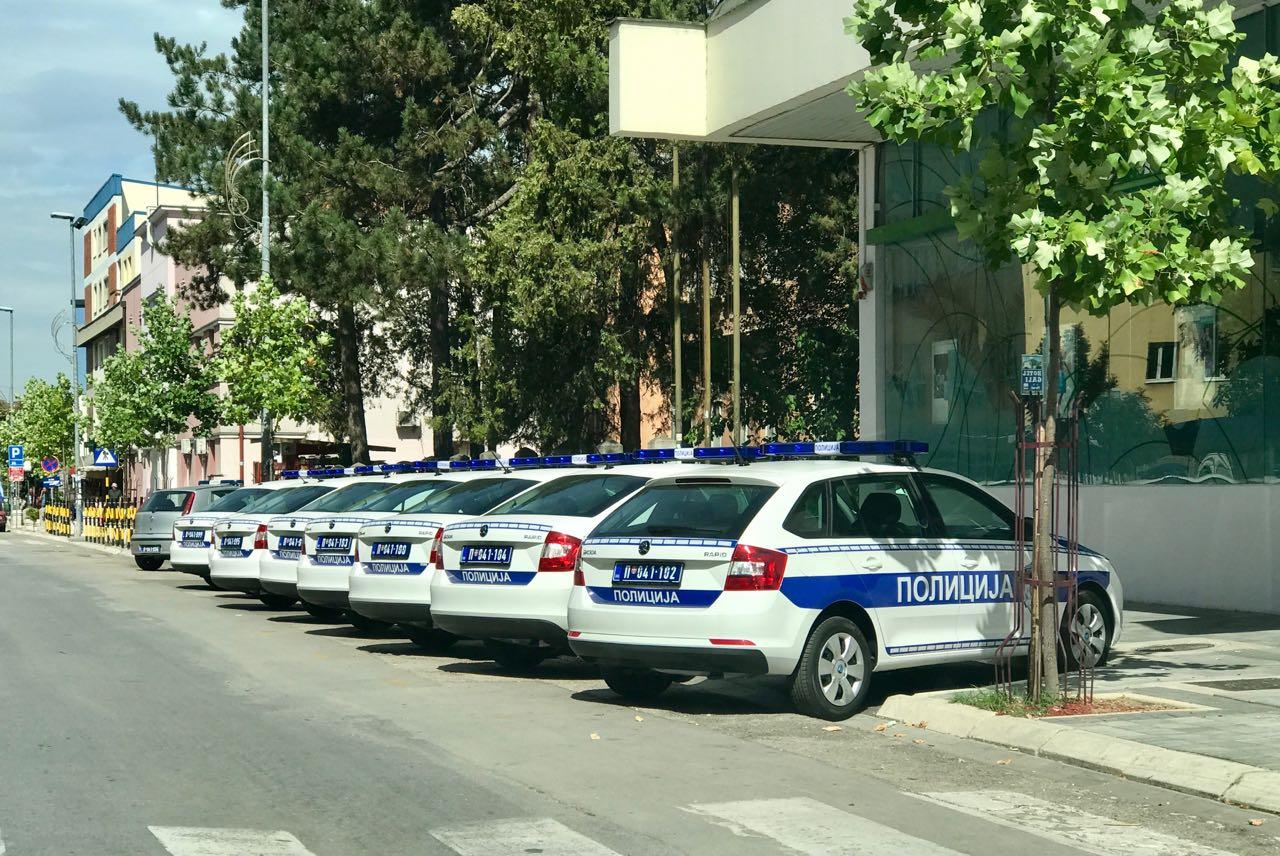 Photo of Saobraćajka kod Čiflika:Poginula devojka iz Knjaževca