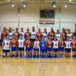 Odbojkašice Pirota u finalu Kupa Srbije