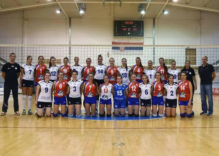 Photo of Odbojkašice Pirota u finalu Kupa Srbije