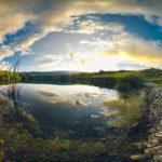 Biser prirode - Sukovsko jezero kod Pirota