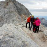 Planinarka iz Pirota osvojila Triglav