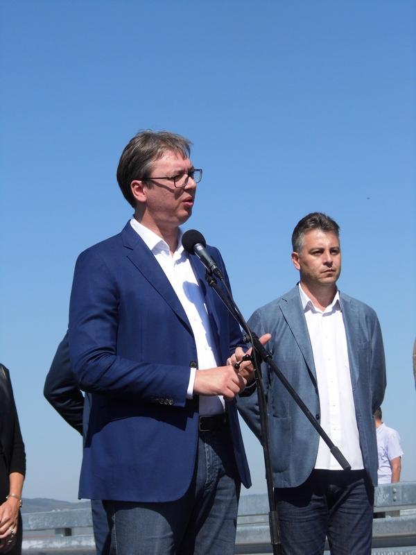 Photo of Vasić najoštrije osudio sve češće napade na predsednika Srbije Aleksandra Vučića i njegovu porodicu