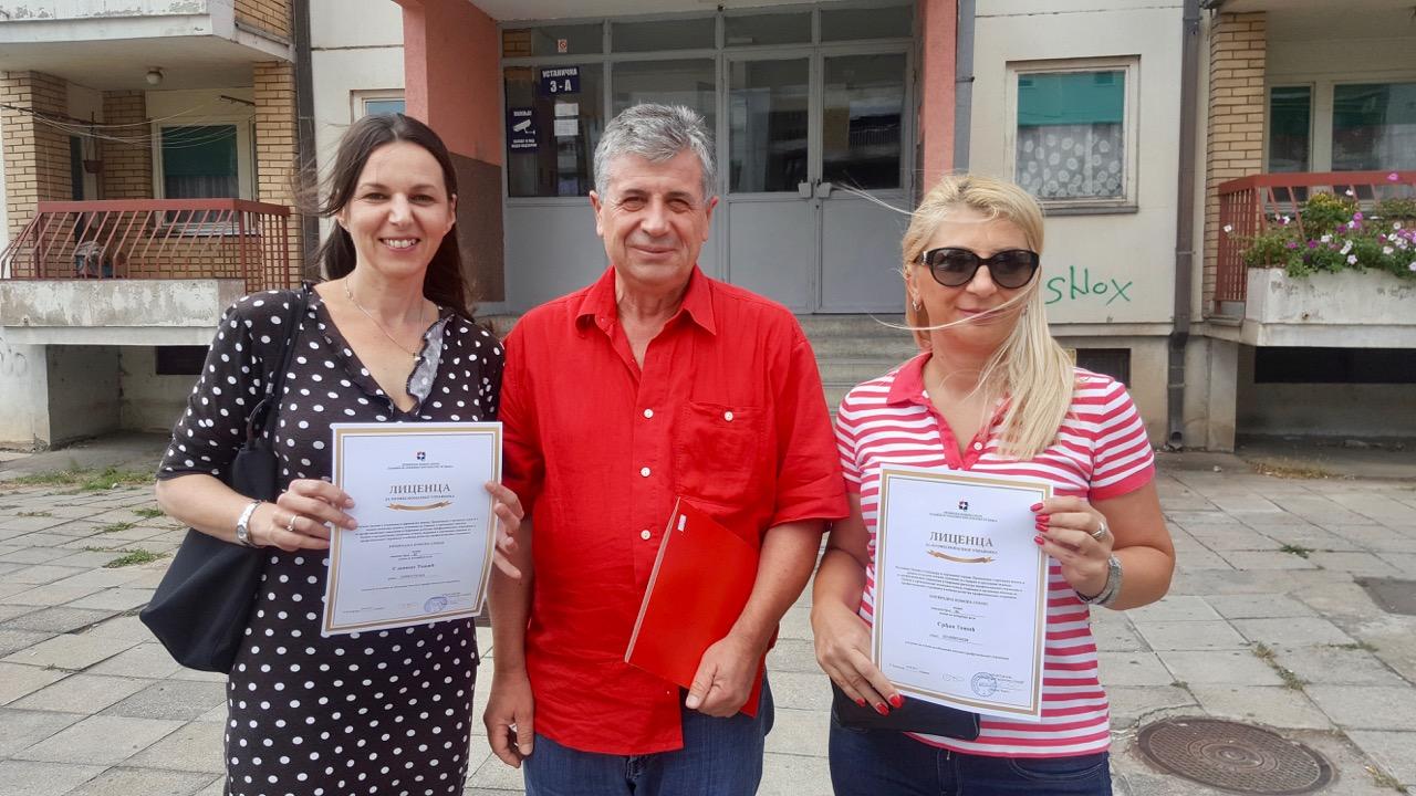 Photo of Pirot dobio prve profesionalne upravnike zgrada – uvodi se red u ovu oblast