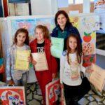 Nagrade pirotskim osnovcima na nacionalnom konkursu