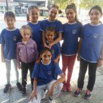 Osam medalja za pirotske atletičare na mitingu u Leskovcu