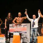 Bodibilder Miloš Stojanović osvojio devet pehara za mesec dana, sledi Državno prvenstvo