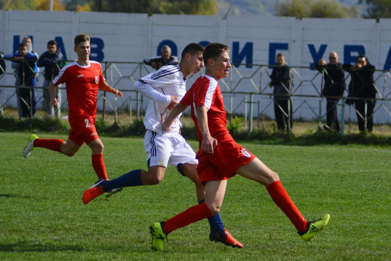 "Photo of Omladinci Belih ""probili led"", pobeda nad Nišlijama 2:0"