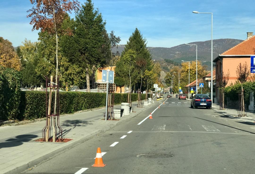 Photo of Sportski centar Pirot i Tigar tyres rade na unapređenju biciklističkog saobraćaja u gradu