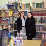 """Povodom otvaranje renovirane biblioteke priređena """"Bibliotekarska žurka"""""""