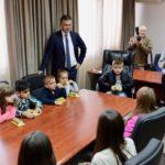Vasić: Pirot da bude grad po meri dece