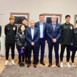 Kineski fudbaleri u Pirotu uče tajne fudbala