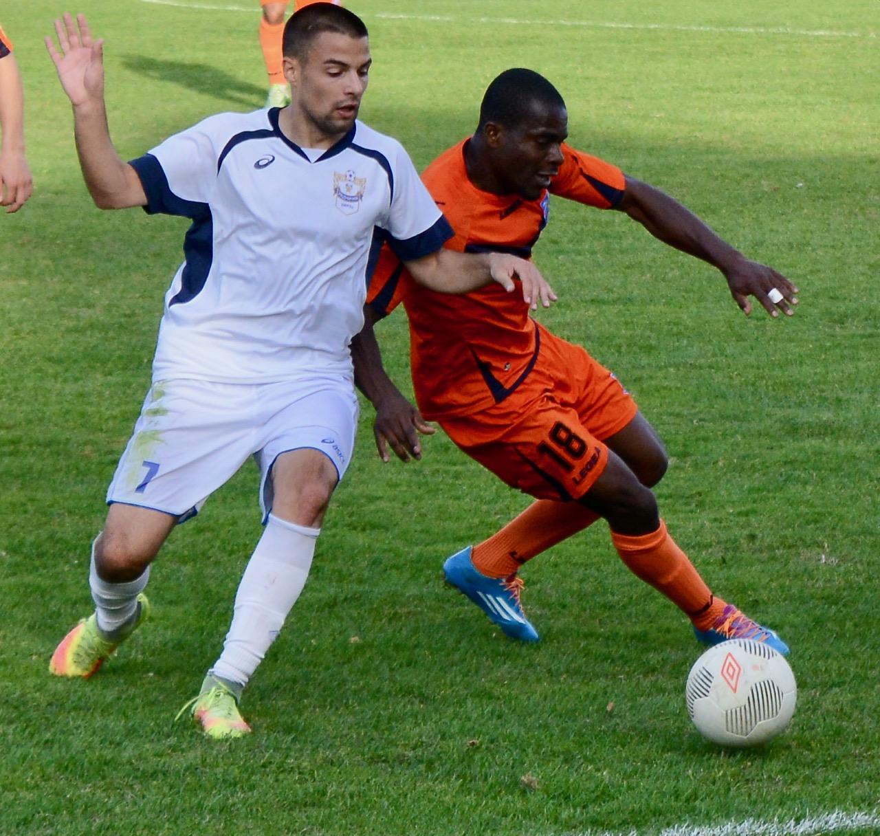 Photo of Neverovatan gol Uroša Filipovića – jedan od najbrže postignutih golova u istoriji srpskog fudbala