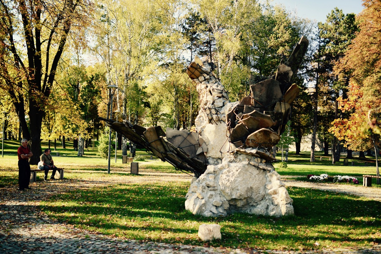 Photo of Park na Kaleu – novi biser Pirota (foto)