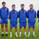 Kineski fudbaleri oduševljeni gostoprimstvom poručili: Hvala Pirote!