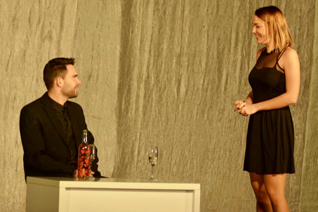 """Photo of Predstava """"Od A do DA"""" oduševila Piroćance"""