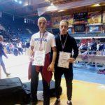 Lazaru Goluboviću bronza na Beogradskom pobedniku