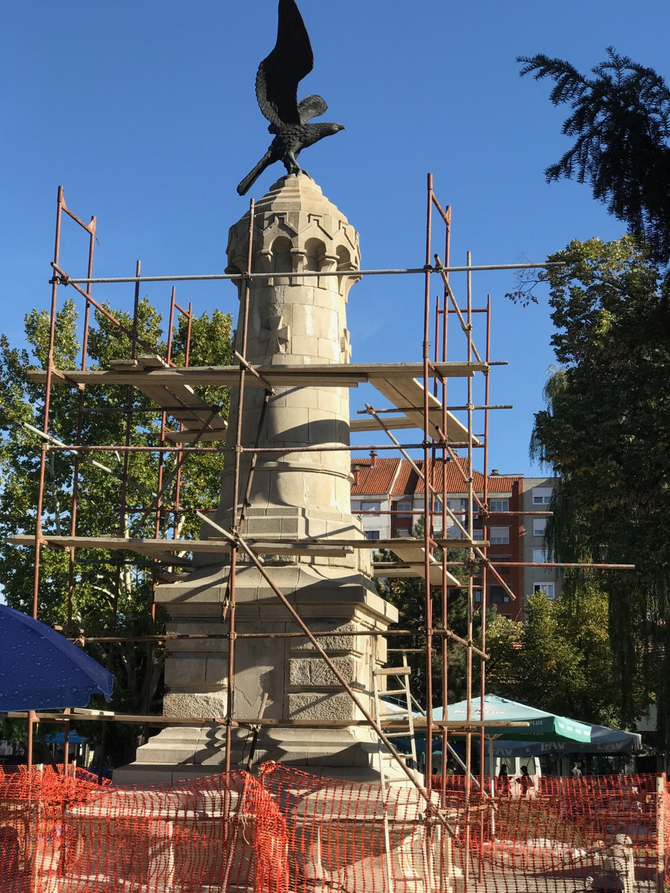 Photo of Simboli Pirota, spomenik u Tijabari, tvrđava na Kaleu i Muzej –  uskoro u novom ruhu