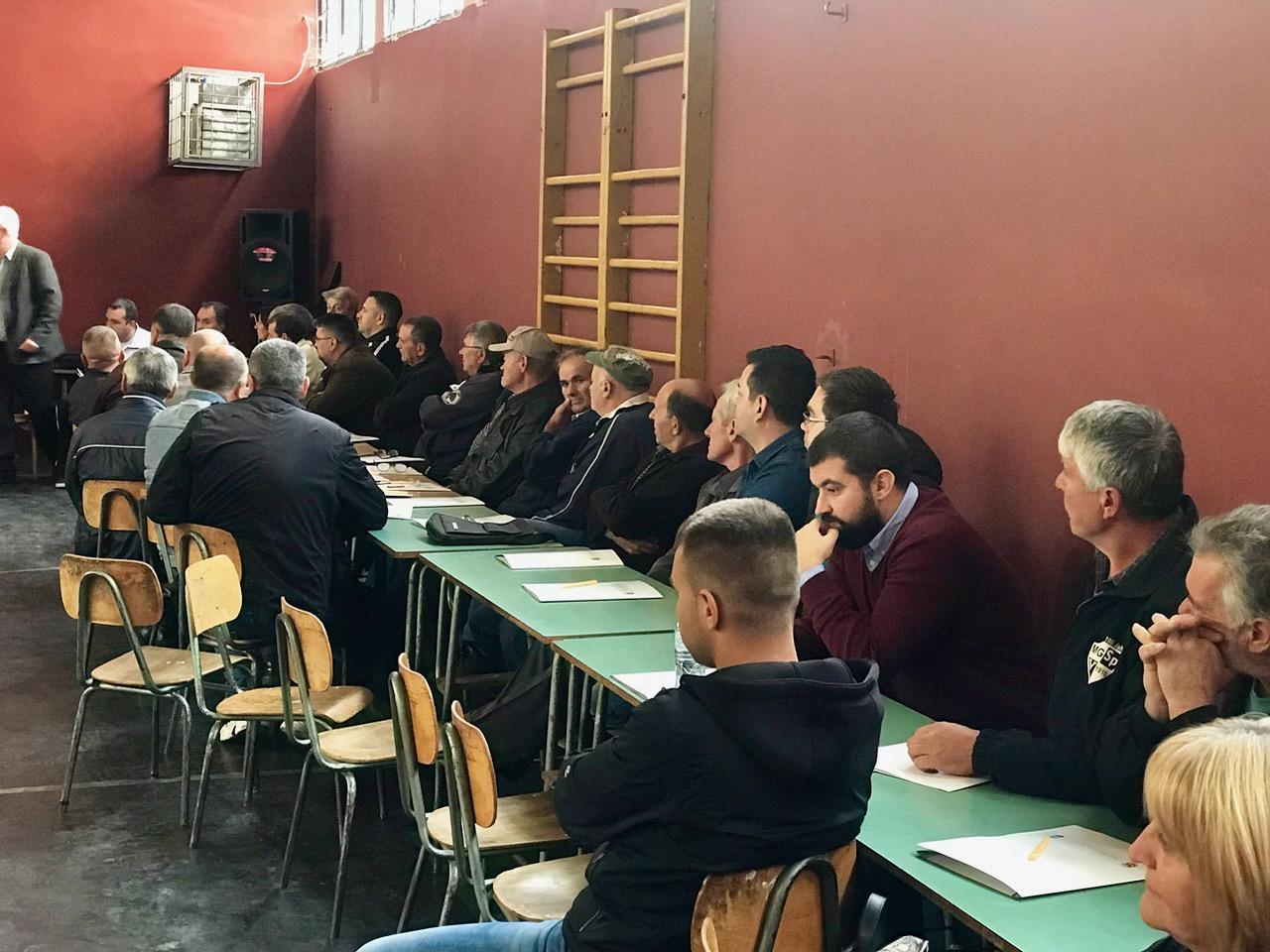 Photo of Konferencija Mesnih zajednica u Temskoj – prilika da se čuje glas naroda
