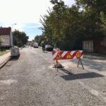Uskoro asfaltiranje dela Takovske i završetak dvorišta u ul. D. Milenkovića