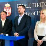 Predstavnici ministarstva i Grada o demografskoj politici